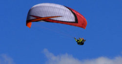 Stage Thermique parapente Annecy